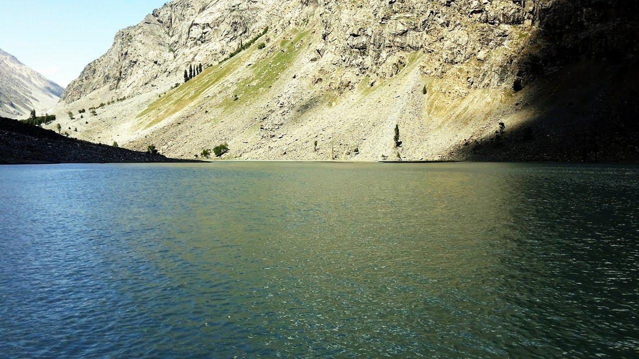 Lake Kharkhari