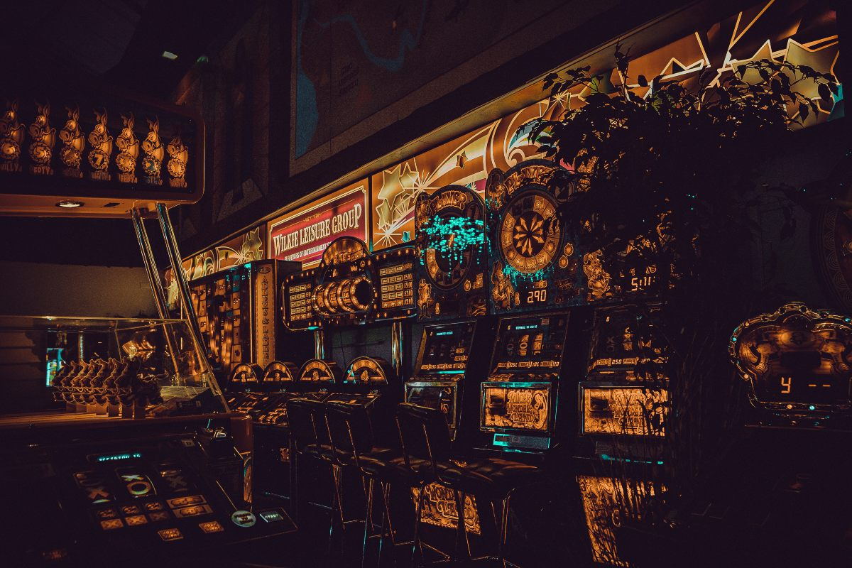 5 Biggest Casinos in the World