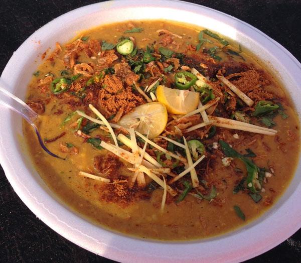 Hareesa by Amritsari Hareesa - Best Desi Foods in Lahore
