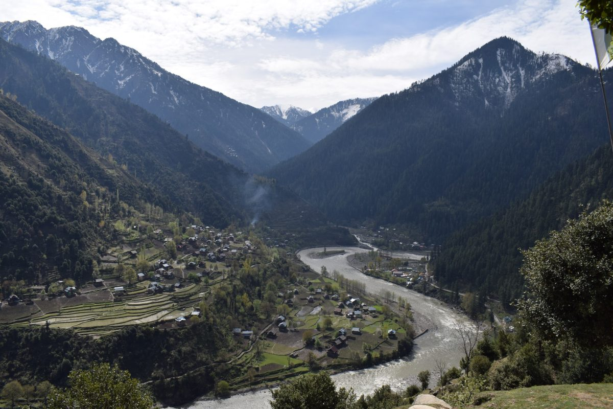 Neelum Valley - Best Places To Visit in Azad Kashmir