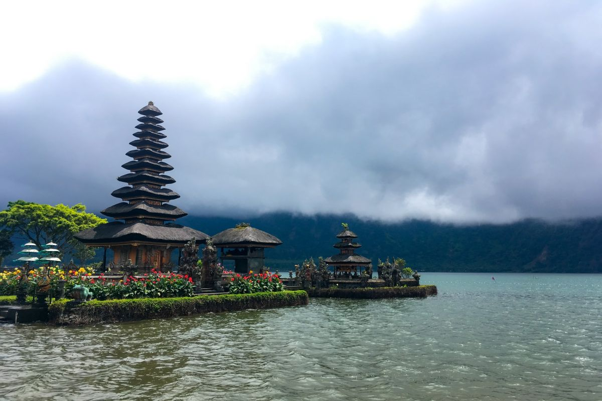Affordable Luxury Getaway To Indonesia