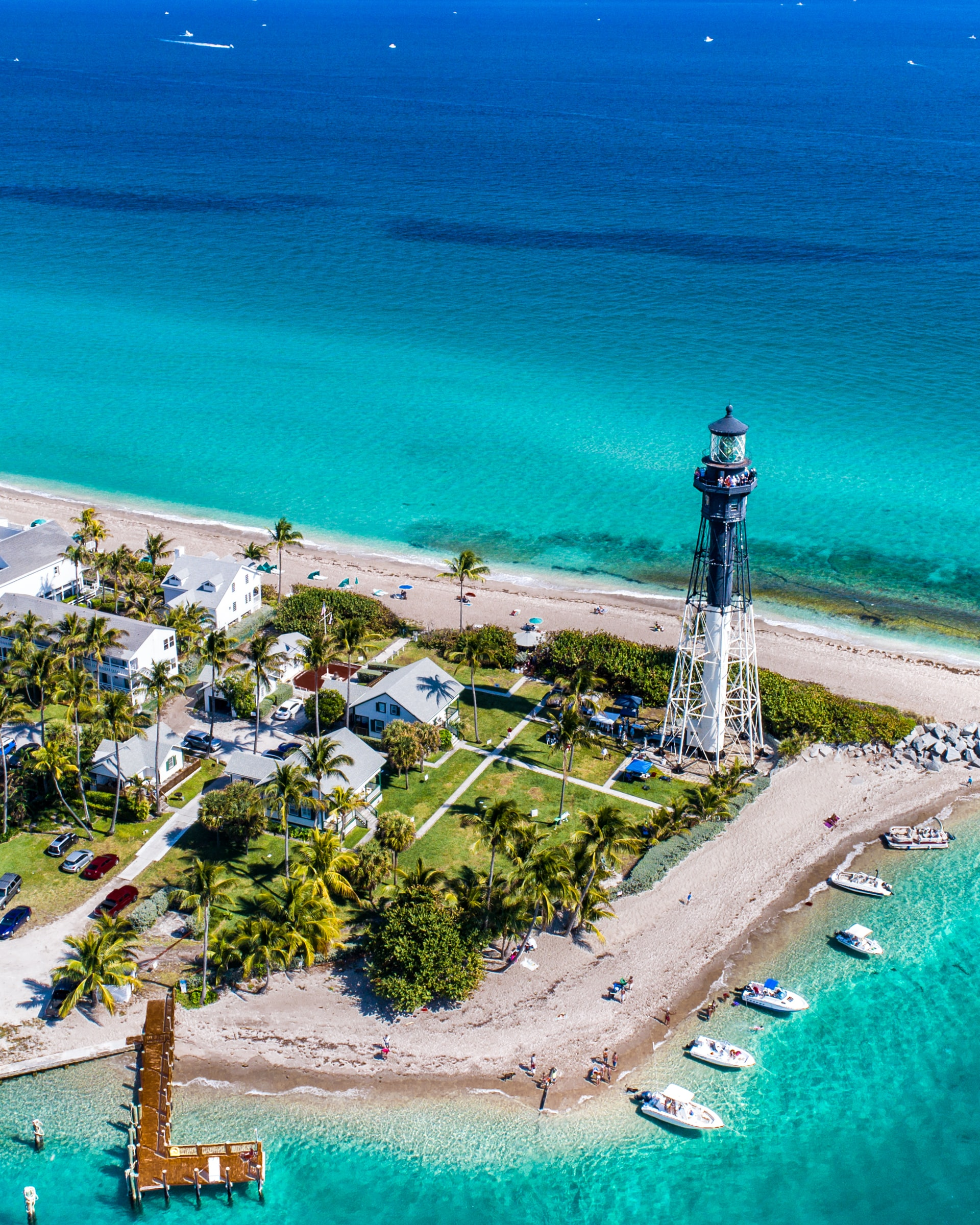 Best Beaches to Visit in North America