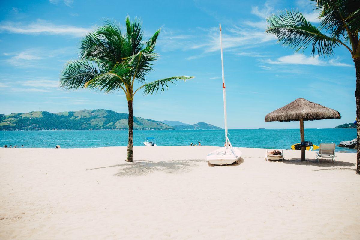 Coronado Beach San Diego Best Beaches to Visit in North America