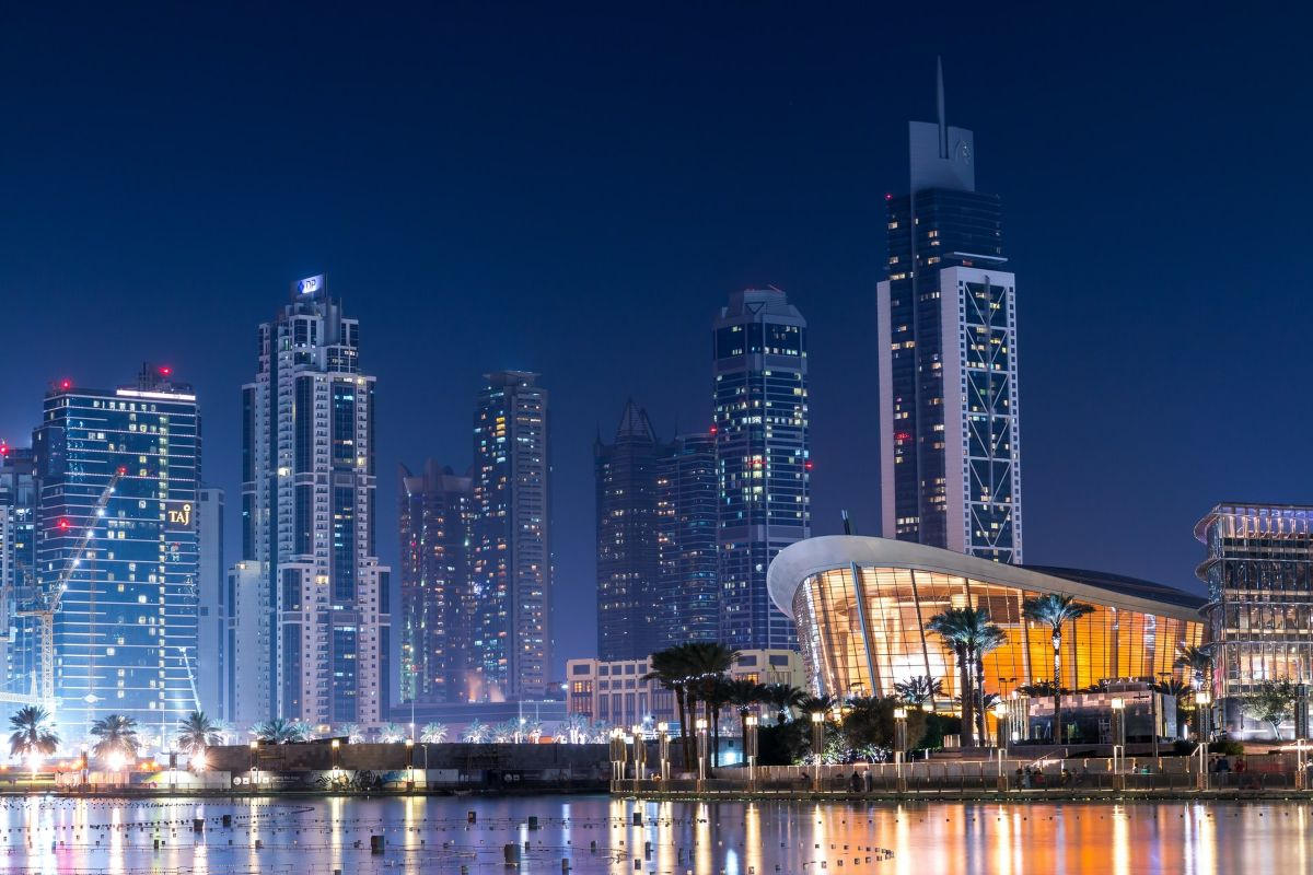 Best Places To Celebrate Your Birthday in Dubai For Couple