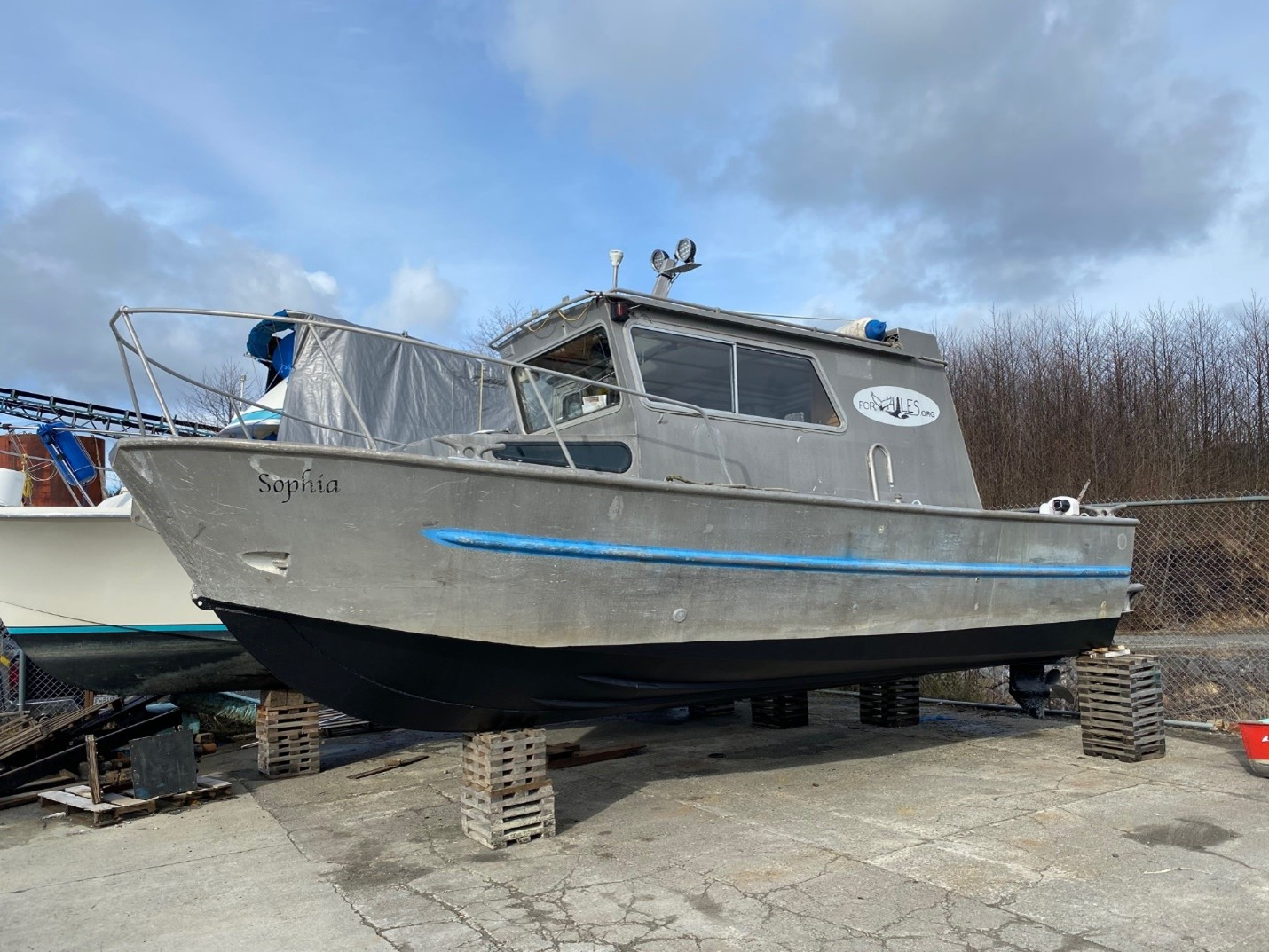How to Find a Good Company in Campbell River that Leases High-Quality Aluminum Boats