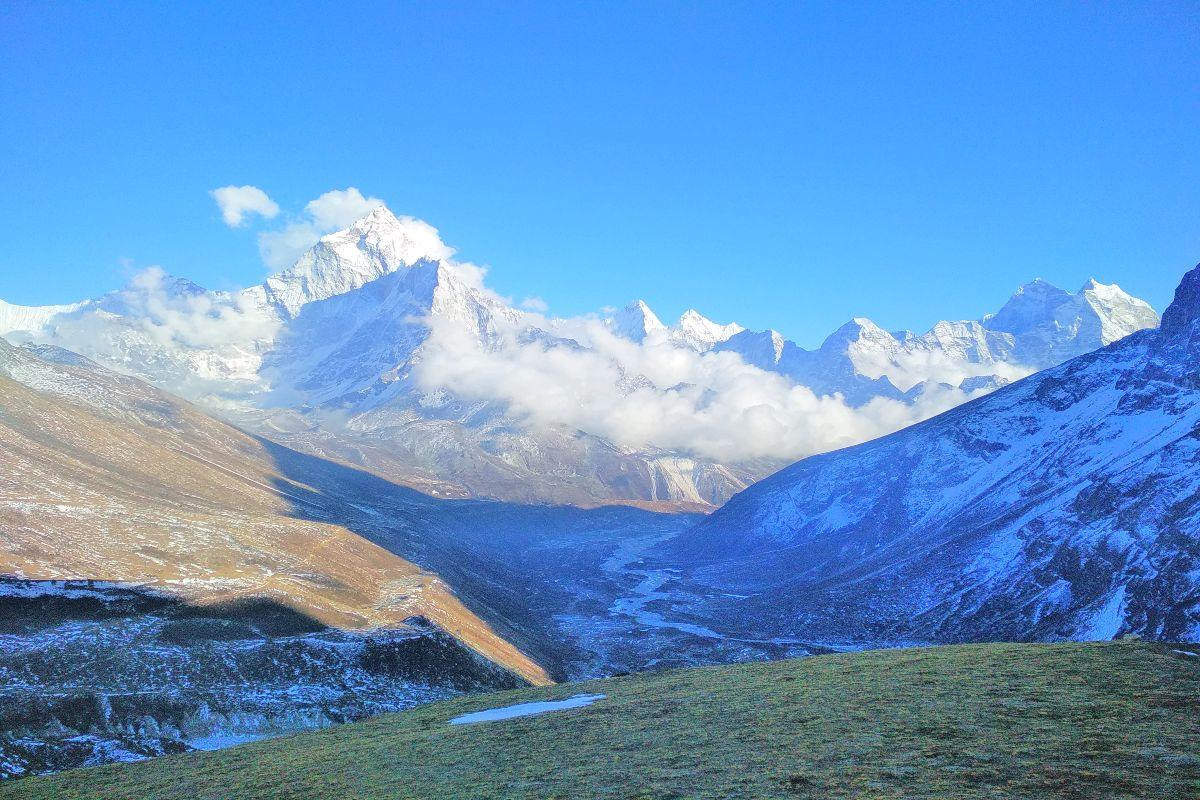 Why Nepal Tour