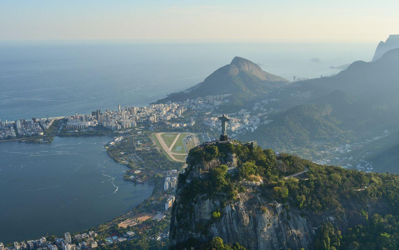 Best Attractions in Rio de Janeiro (1)