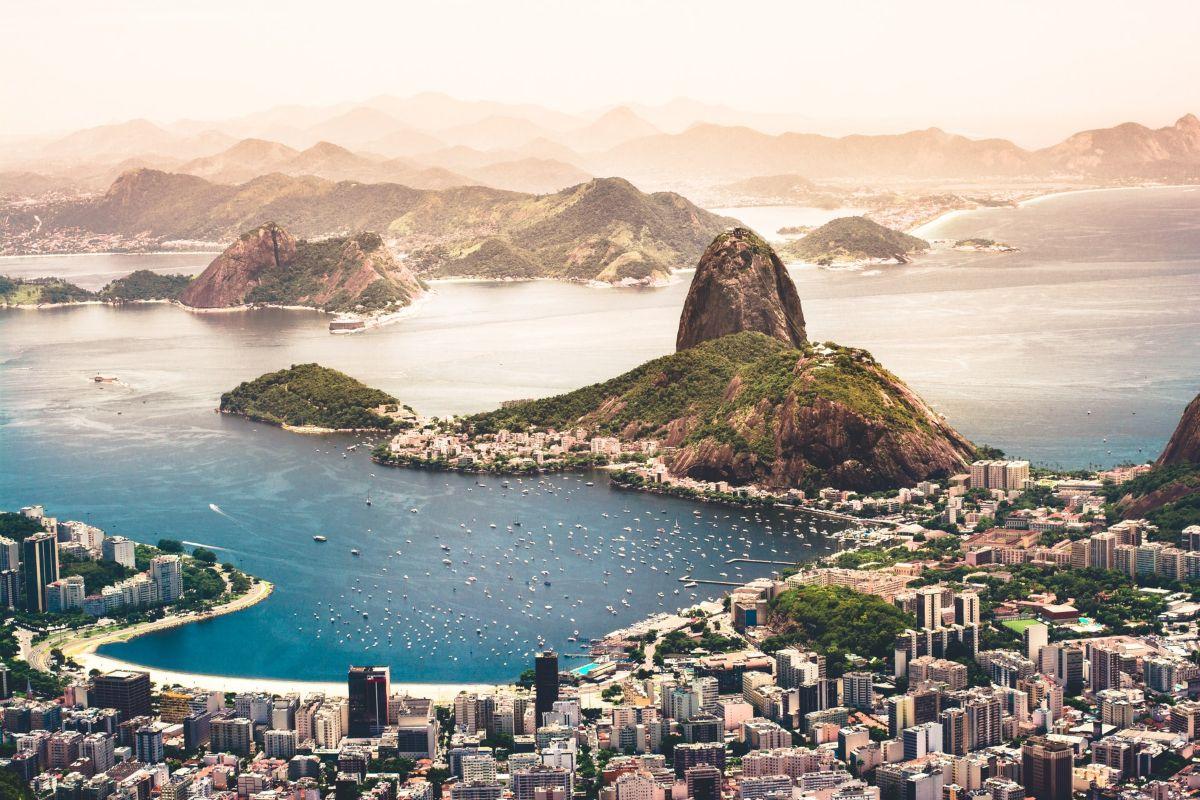 Best Attractions in Rio de Janeiro