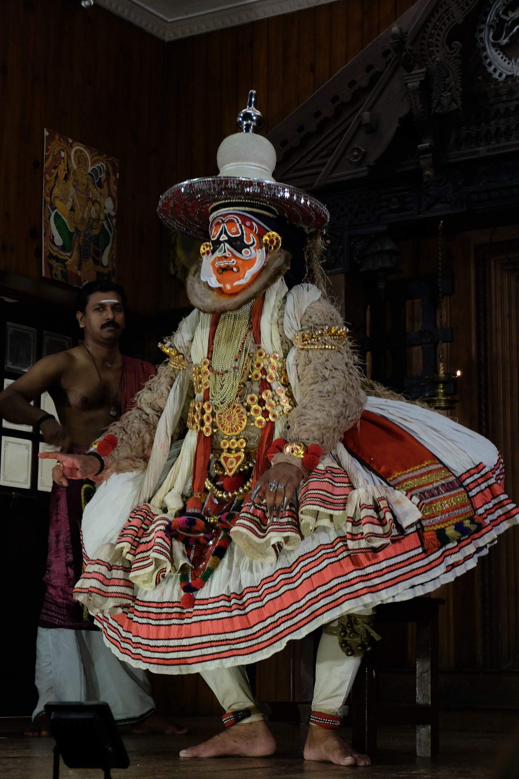 Kathakali (1)