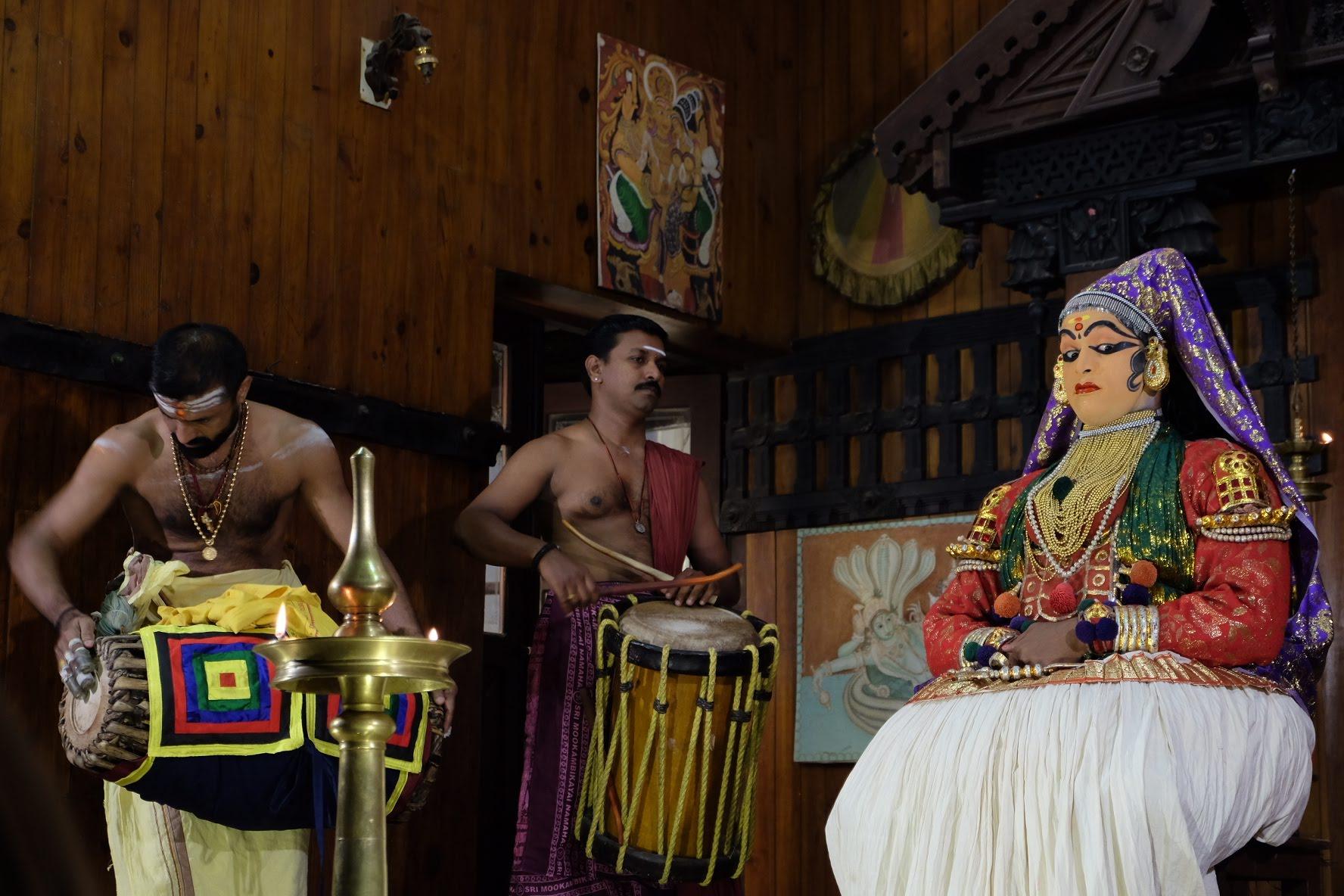 Kathakali (3)