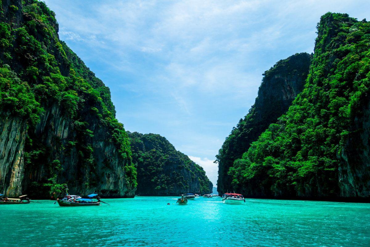 Why Choose Phuket