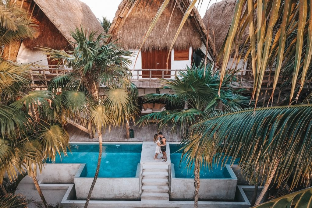 Awesome Places to Visit For Your Honeymoon