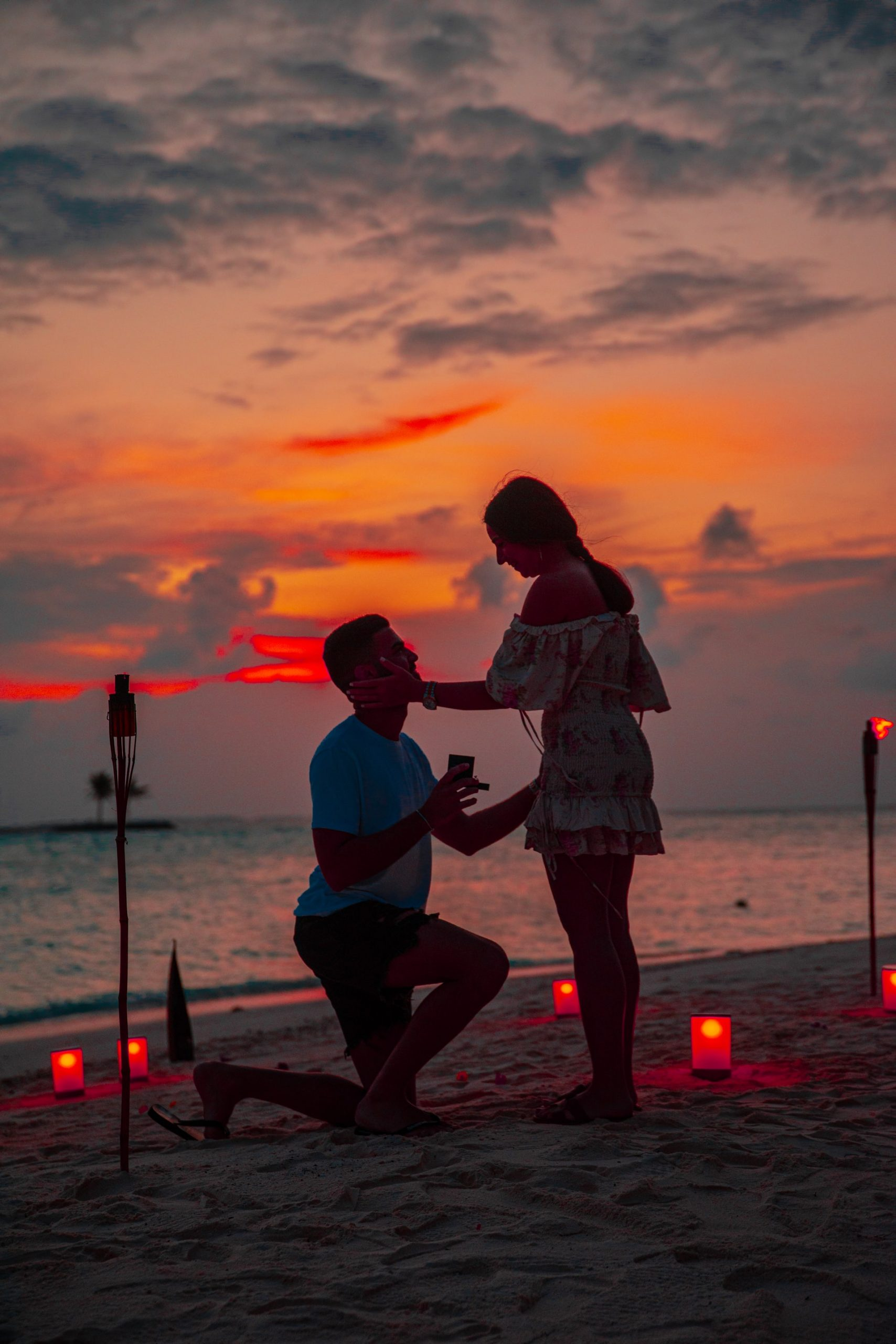 Best Places To Visit For Honeymoon