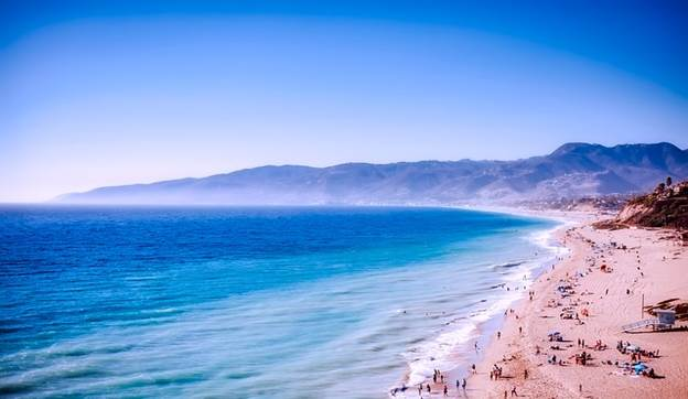 Things to do in Malibu, California